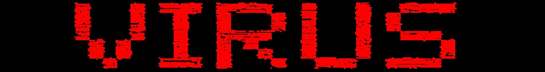 Kopi af Virus overskrift